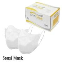SENSIMASK DUCKBILL/ MASKER SENSI 3PLY