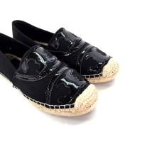 Sepatu wanita Tb Poppy Espadrilles Shoes
