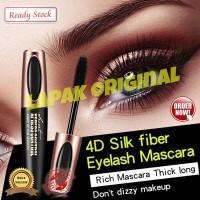 494309bb1ef Maskara Silk Fiber 4D - 4D Eyelash Mascara Maskara Waterproof