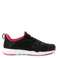 Harga sepatu sport league hitam original dira | Pembandingharga.com