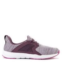 Harga sepatu sport league abu abu ungu original dira | Pembandingharga.com