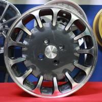 Velg Mobil R15 HSR KUMAN Pelek Klasik Agya Ayla Mirage Vios