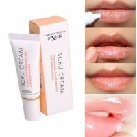 Lip Moisturizing SCRU Cream