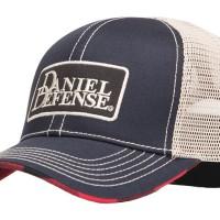 Daniel Defense trucker hat. topi daniel defense original