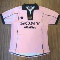 78afa3acebe Jersey Juventus 1997 1998 centenary away first production original