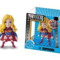 "Jada Metals Figure 2.5"" DC Supergirl (M384)"