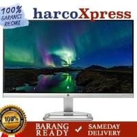Monitor LED IPS HP N240 garansi resmi 24 inch
