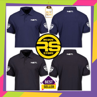 Polo Shirt Indonesia Net Keren - Reove Store