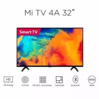 "Xiaomi Mi 4A Tv Led 32"" Android Smart TV - Garansi Resmi!"
