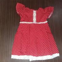 Baju Boneka Belinda New Walking Doll 7L