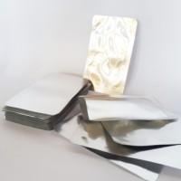 Harga aluminium pembungkus makanan ringan jual kantong foil | antitipu.com