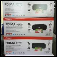 OBRAL Printer Canon IP2770 + Infus TERUJI