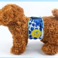 Belly Belt Belly Band Ikat Pinggang Anjing Celana Popok Anjing