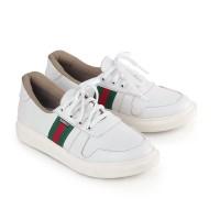 Sepatu Casual Wanita / Sepatu Wanita / Blackkelly / LDS 683 - Putih, 38