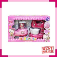 [0960150132] Hello Kitty Blender Mixer Mainan Anak