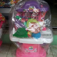 Mainan Anak Kitchenset Ukuran Jumbo