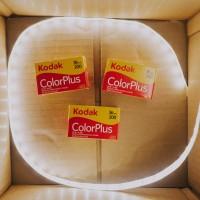 Kodak Colorplus 200 - Hungry For Film - HFF