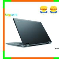 Harga laptop lenovo yoga 530 14arr 81h9000nid onyx black | Pembandingharga.com