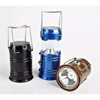 lampu emergency lentera tarik