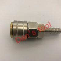 Coupler One Touch SH20 / Coupler SH 20