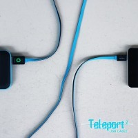 Kabel Hippo Teleport 2 Iphone5 Iphone6 Lighting 200CM
