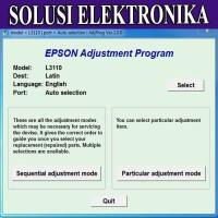 Jual Reset Epson L3110 - Harga Terbaru 2019   Tokopedia
