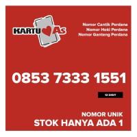 Kartu Perdana AS Nomor Cantik Hoki Ganteng 085373331551