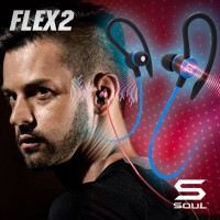 [SPECIAL] SOUL FLEX2 High Performance Sports Earphones