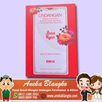 Grosir Blangko Blangko Undangan Pernikahan Dan Khitan Byar 52