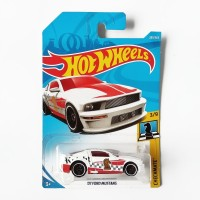 Harga hot wheels 07 ford