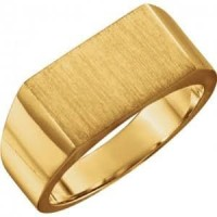Cincin Titanium Ring Silver Man Fashion Signet Ring Cincin Tengkorak
