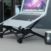 Laptop Stand Meja Laptop Nextstand K2 Ergonomic Portable Bracket