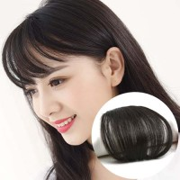 Wig dan Hair Extension Bang Cute Small Hair Clip J4U441