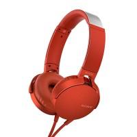 [ED] SONY Extrabass Headphone MDR-XB550AP