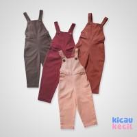 KiddoKiddi Jona Overall - overall celana anak perempuan
