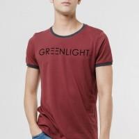 Greenlight Men Tshirt 090319