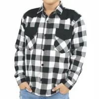 CJ 1CGG01 Shirt Baju Kemeja Lengan Panjang Anak Laki-laki Cool Cozy