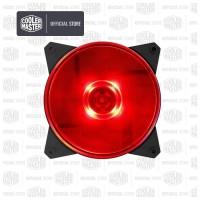 Fan Casing MasterFan MF120L Red [R4-C1DS-12FR-R1]