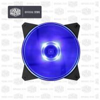 Fan Casing MasterFan MF120L Blue [R4-C1DS-12FB-R1]