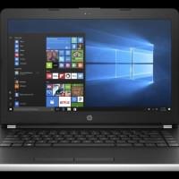HP 14-BS740TU - I3 6006 RAM 4GB HDD 1TB DVD INTEL HD WINDOWS 10