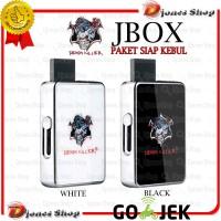 PSK Paket Siap Kebul JBOX DEMON KILLER 420mAh - Demon Killer JBOX MOD