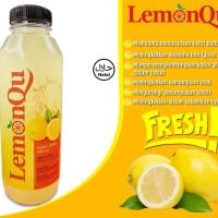 LemonQu Sari Lemon Asli Kualitas Lemona