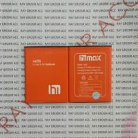 Baterai Double Power Original HIMAX M25i , M25 i ,7M 4G LTE