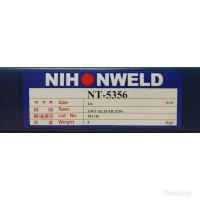 Kawat Las Nihonweld NT-5356 Aluminum Argon Dia 1.6mm