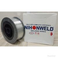 Nihonweld NM-5356 Aluminum Dia 0.9mm