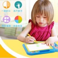 Papan Tulis Anak Magnet Mainan Edukasi Belajar Board Learning - AHM159