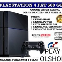 Sony Ps4 Ps 4 Playstation optik 500gb