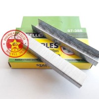 Isi Staples Tembak 8mm Sellery
