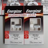 Energizer USB Cable 30 pin 1.2m (Original)