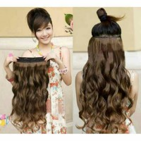 BEST SELLER Hairclip curly EJMZ
